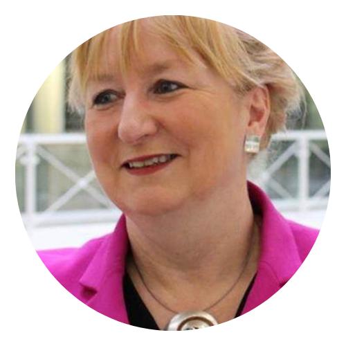 Sonia Watson OBE
