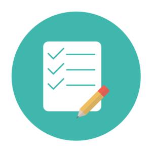 HR Services Checklist