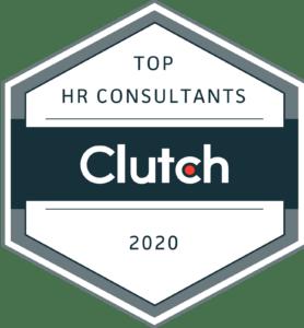 Clutch Top HR Consultants