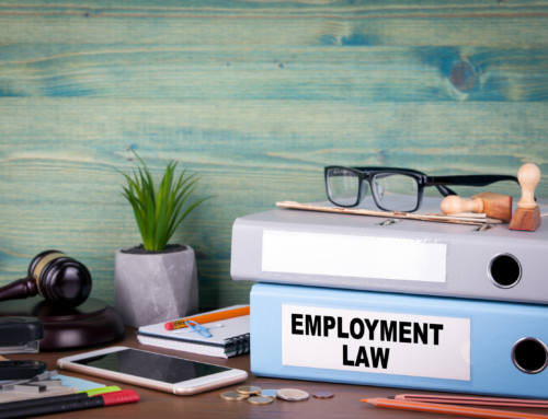 Six employment law updates you need to know