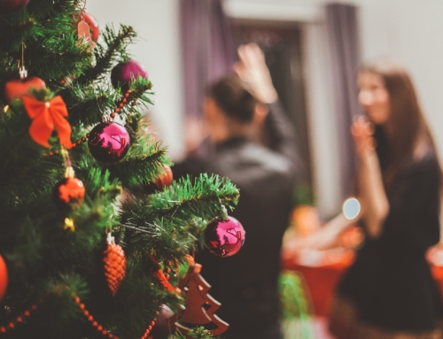 Banter in the workplace – Ten top tips for navigating the fine line between ho ho ho and harassment